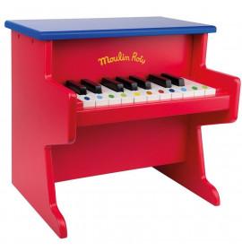 Pianoforte Giocattolo In Legno