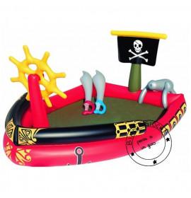 Piscina Nave dei Pirati