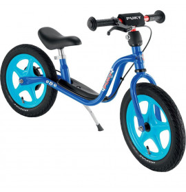 Bici Senza Pedali Blu con Freno