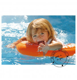 Swimtrainer Salvagente per l'Apprendimento del Nuoto
