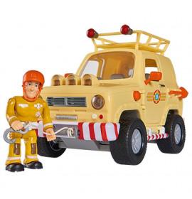 SAM il Pompiere 4 x 4 Toms
