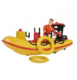 SAM il Pompiere Gommone
