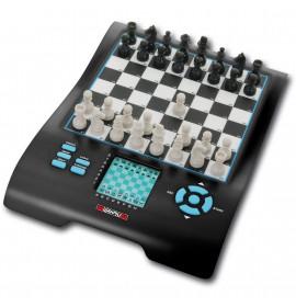 scacchiera elettronica