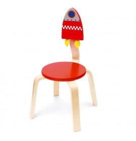 Sedia per Bambini Spazio