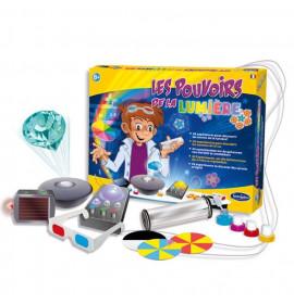 Laboratorio Luce per Bambini Sentosphere
