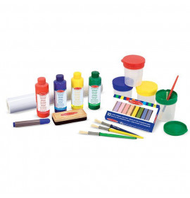 Set Accessori per Lavagna Melissa & Doug
