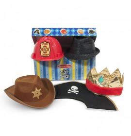 Set Cappelli per Bambini