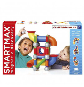 Set SmartMax Costruzioni Magnetiche 46 pz