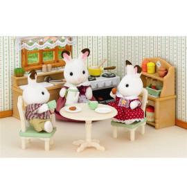Sylvanian Families Cucina