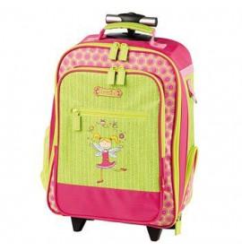 Valigia Trolley per Bambine Florentine Sigikid 24457