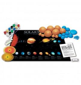 Sistema Solare Mobile 4M