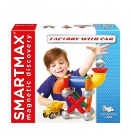 Smartmax Fabbrica con Camion
