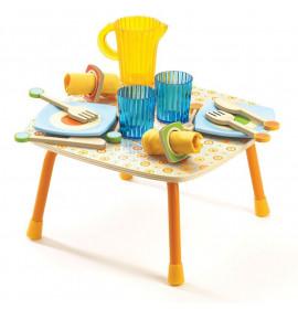 Tavolino per Cucina Gaby