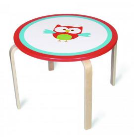 Tavolo per Bambini Gufo