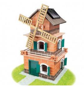 Casa Mulino Gioco per Bambini
