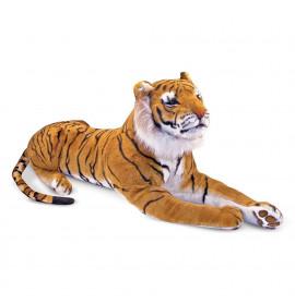 Tigre Peluche Gigante