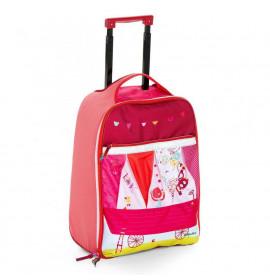 Trolley per Bambine Lilliputiens