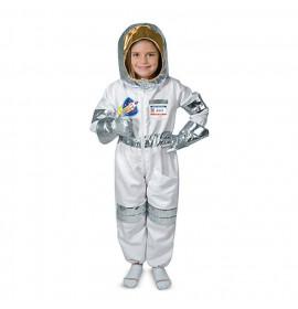 Vestito da Astronauta