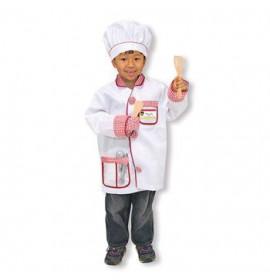Vestito da Cuoco