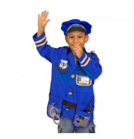 Costume da Poliziotto per Bambini