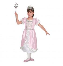 Vestito da Principessa per Bambina