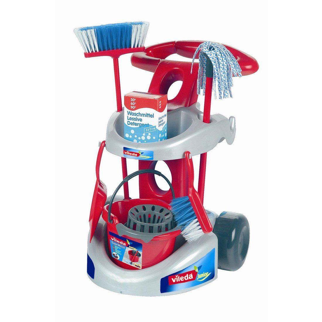 Giochi Di Pulire La Casa set mocio pulizia giocattolo